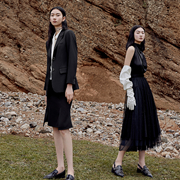 3COLOUR三彩2020 AUTUMN | 秋季主题片:自然旅行者