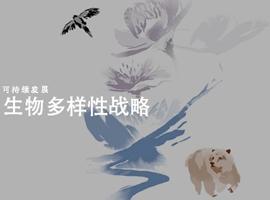 开云集团发布首个生物多样性战略