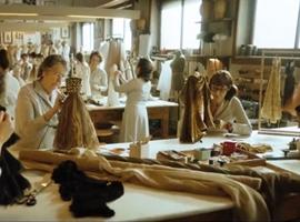 為什么Dior是這次高定時裝周的大贏家?