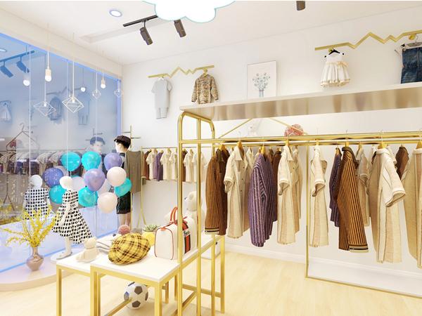 宾果童话品牌店