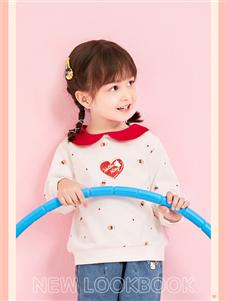 Hello Kitty女童2020早秋新款