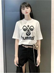 Hummel短袖T恤