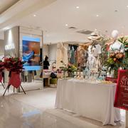 BADINA芭蒂娜杭州武林银泰店VIP沙龙|共享一场夏日聚会