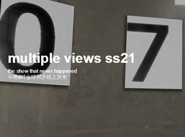Prada Multiple Views ss21今晚8时线上发布