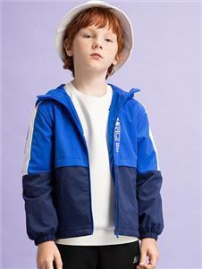 安踏童装安踏童装2020秋装新款外套