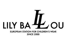 莉莉日記童裝品牌