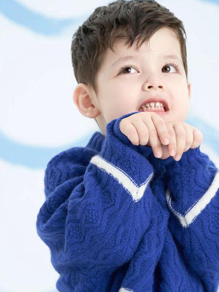 erdos KIDS鄂爾多斯童裝適合哪個年齡段?