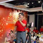 【2020冬 . 燃】十八淑女坊2020年冬季新品发布会盛大召开!-shunvfang