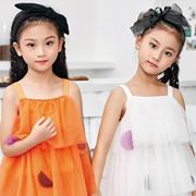 夏天小朋友穿什么好看?JOJO设计师童装给你更多选择