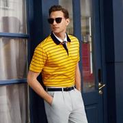 富绅夏季穿搭 | Polo衫不可或缺