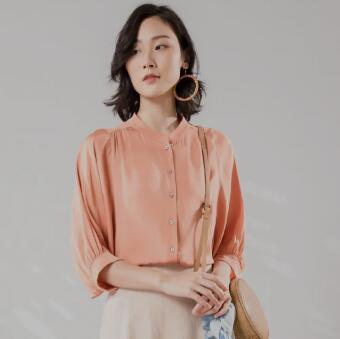 YIFINI易菲:衬衫的魅力