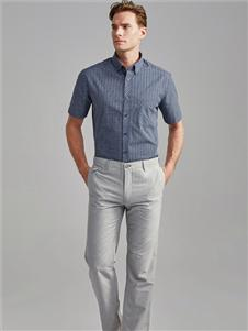 富绅男装西裤