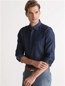 富绅男装新款衬衫
