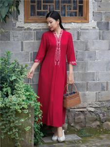 木棉道女装木棉道新款女装