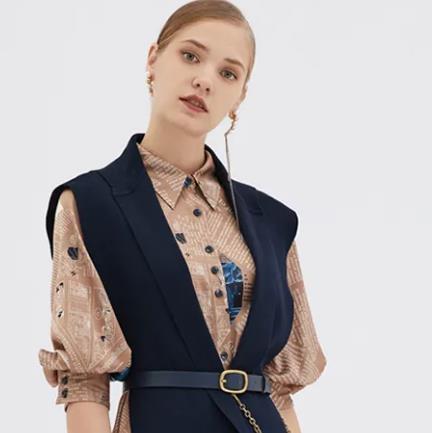莱芙·艾迪儿 LIFE·IDEA:来自巴黎的早秋时尚情报