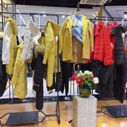 衣魅人品牌折扣服饰:杭州布石2020冬品牌女装系列折扣批发走份