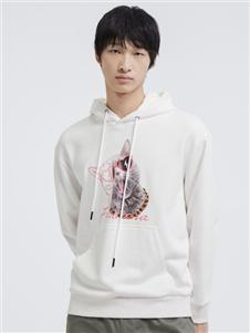 GXG男装GXG男装20新款卫衣