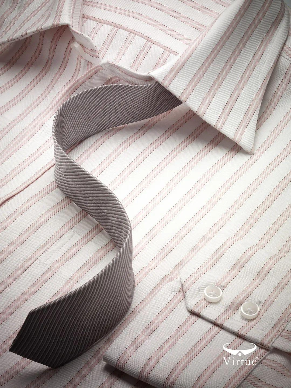 富绅V定制丨拥有一件定制衬衫到底有多重要?