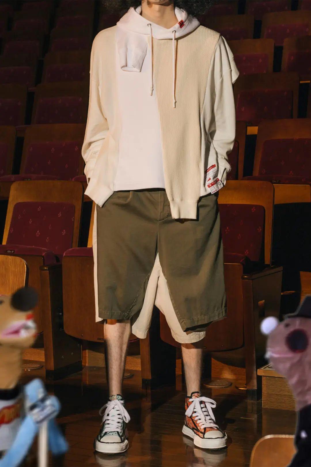 趋势 | 2021春夏男装流行时尚单品