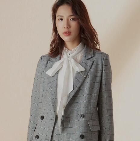 Soodyoow欧丝蒂雅文 / 早秋灰色系列新品
