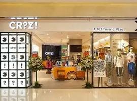 日播时尚旗下 CRZ 申请破产,潮牌女装路在何方?