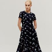 尚约高级杂志风   关于那些绝美连衣裙的三两事