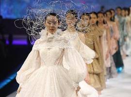服装行业全年蒸发4000亿 疫情后中国服装业如何乘风破浪?