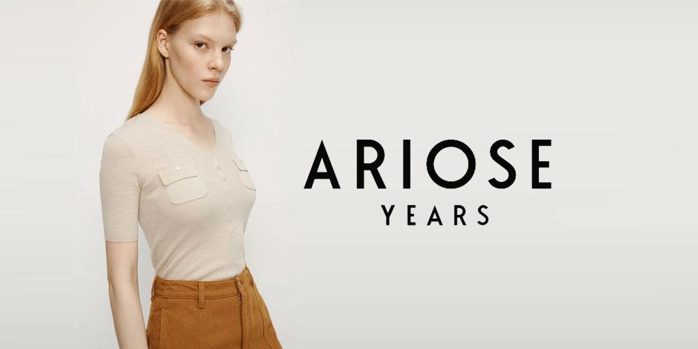 艾诺丝·雅诗 Ariose&Years