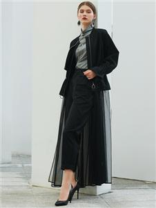 例格女装秋季新款外套