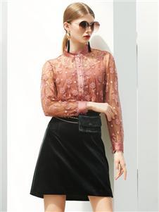 例格女装例格女装2020秋套装裙