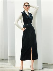 例格女装例格女装2020秋OL新款