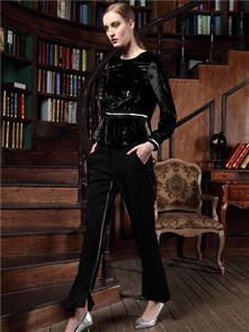 卡地亚女装气质套装