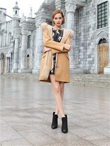 卡地亚女装秋冬外套