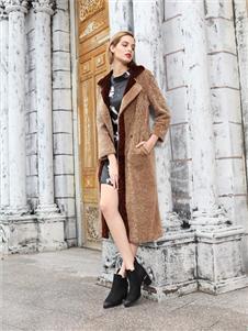 卡地亚女装外套