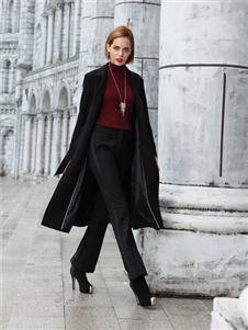 卡地亚女装秋冬新款外套