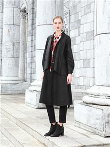 卡地亚女装气质外套