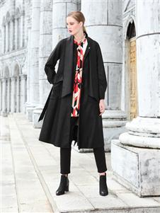 卡地亚女装欧版外套