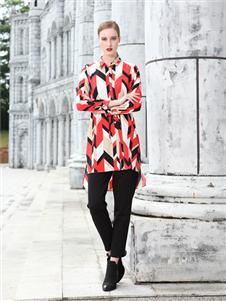 卡地亚女装时尚衬衫