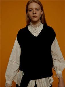 艾诺丝雅诗女装艾诺丝雅诗2020秋装两件套
