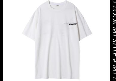 """一件T恤卖600,偶像们做的潮牌割到""""韭菜""""了吗?"""
