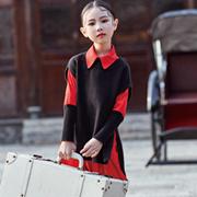 设计师潮童品牌JOJO童装属于什么档次的?