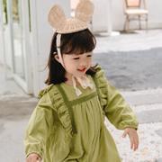 李田童装 | 穿上新衣去享受Mojito般的假期!