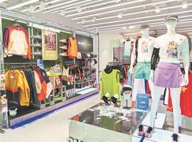 泉州服饰品牌线上销售增长态势良好