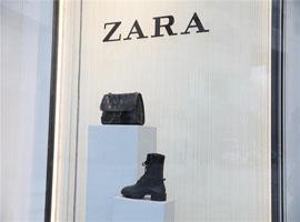 ZARA弃店保命,晚了 | 快时尚怎么办