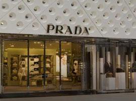 Prada上半年收入大跌40% 利润净亏损1.8亿欧元