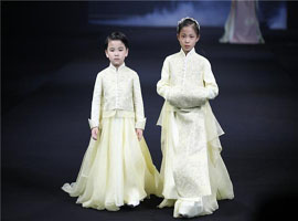 2020年童装行业市场规模预测及未来发展前景分析