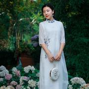 木棉道 | 白裙,自带女神滤镜