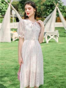 法思莉夏款连衣裙