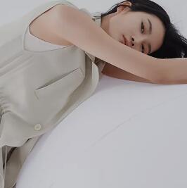 水云间SHUIYUNSPACE新品上市 | 刚柔并济,风格套装的无限可能