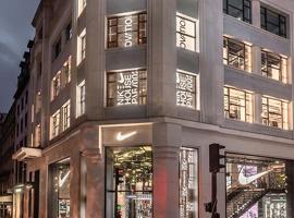 斥资千万的Nike新零售店,会给消费者想要的体验吗?